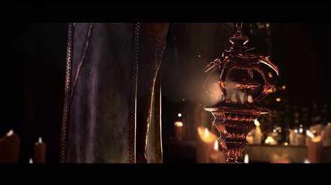 Dead by Daylight Demise Of The Faithful - Trailer