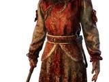 Охотница (наборы одежды)