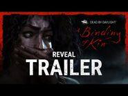 Dead by Daylight - A Binding of Kin - Reveal Trailer