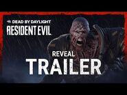 Dead by Daylight - Resident Evil - Reveal Trailer