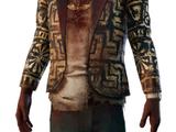 Адам Фрэнсис (наборы одежды)