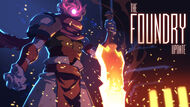 The Founrdry Update