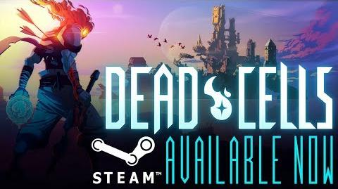 Dead Cells - Early Access Launch Trailer