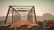 Dead rising quarantine zone bridge (2)