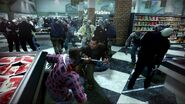 Dead rising frank using sithe in seons grocery