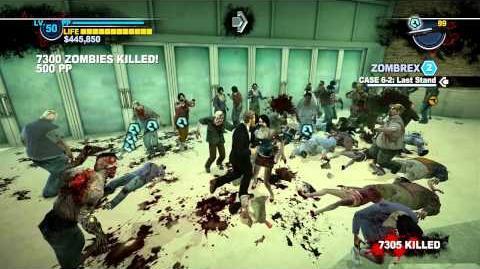 Dead Rising 2 PC - Razor Shotgun