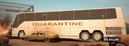 Dead rising quarantine zone bus (2)