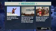 Dead rising 2 case 0 bob giving hints messages info screen