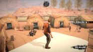 Dead rising quarantine zone tents (3)