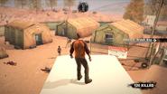 Dead rising quarantine zone tents (2)