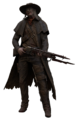 The Deathslinger Dead by Daylight