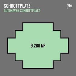 DbD Maps Auto Schrott.png