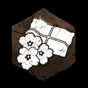 Primrose Blossom Sachet