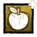 Blessed Apple