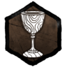 Wooden Chalice}}