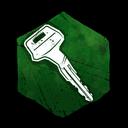 Azarov's Key