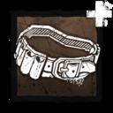 Cintura per Munizioni Modificata