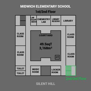 MidwichElementarySchoolOutline UpperFloors.png