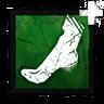 Mannequin Foot