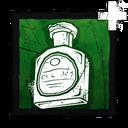 Bottiglia di Cloroformio