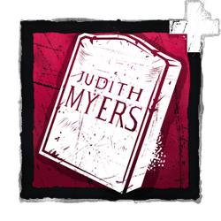 Judith's Tombstone