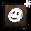 Spilletta Smiley Sorridente