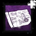 Jigsaw's Sketch