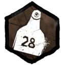Cattle Tag 28