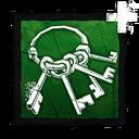 Warden's Keys