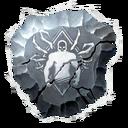 EmblemIcon gatekeeper silver.png
