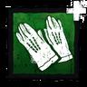 Deerskin Gloves}}