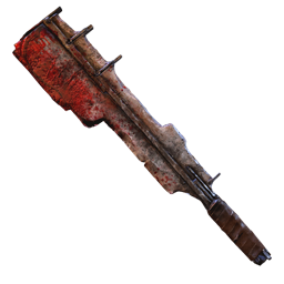 Trapper Weapon