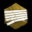 Decrepit Clapboard