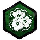 Fragrant Primrose Blossom