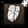 Prayer Tablet Fragment}}