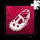 Waterlogged Shoe