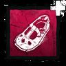 Waterlogged Shoe}}