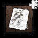 Mischief List