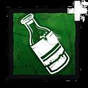 Bottiglia di Catrame