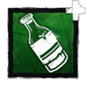 Tar Bottle}}