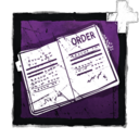"""Order"" - Carter's Notes"