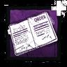 """Order"" - Carter's Notes}}"