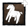 Wooden Horse}}