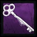 Dull Key