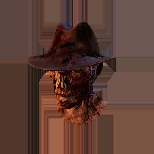 Freddy a nightmare on elm street - 3 part 4