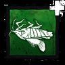 Dried Cicada}}