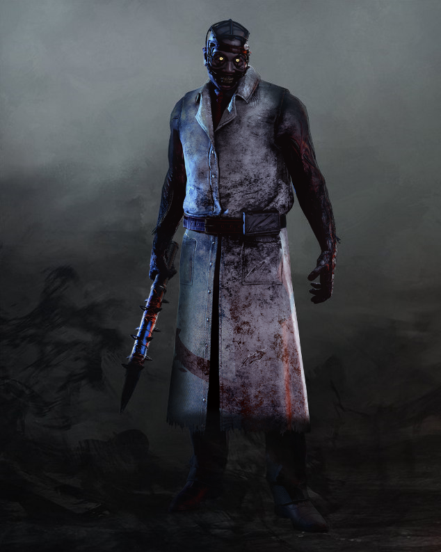 Dead by Daylight : ประวัติ The Docter (Herman Carter