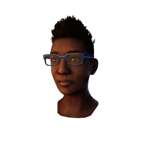 Claudette Morel Official Dead By Daylight Wiki