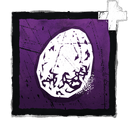 Rust-Coloured Egg
