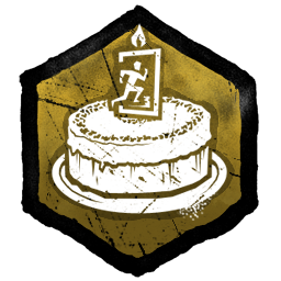 Escape Cake Official Dead By Daylight Wiki
